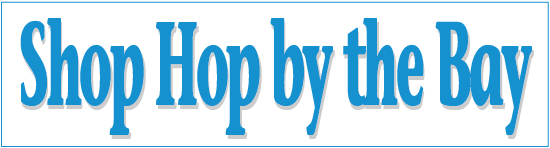 Shop Hop by the Bay